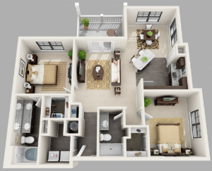 Apartments in Victoria, TX